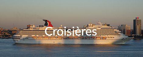 croisieres